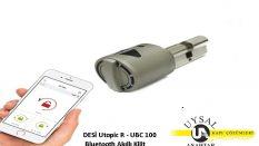 DESİ Utopic R – UBC 100 Bluetooth Akıllı Kilit