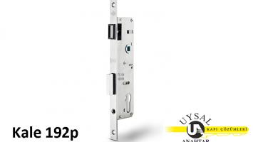 Kale PVC Dograma Kilitleri 192P
