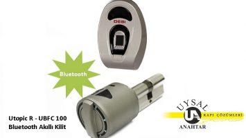 DESİ Utopic R – UBFC 100 Bluetooth Akıllı Kilit