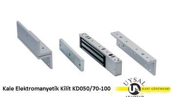 Kale Elektromanyetik Kilit KD050/70-100