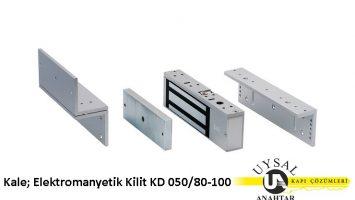 Kale Elektromanyetik Kilit KD050/80-100