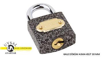 Kale Asma Kilit Döküm KD001/10-130