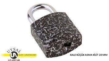 Kale Asma Kilit Döküm KD001/10-120