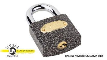 Kale Asma Kilit Döküm KD001/10-150