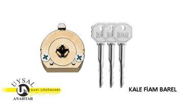 Kale Fiam Barel 164 F3