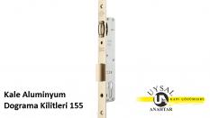 Kale Aluminyum Dograma Kilitleri 155