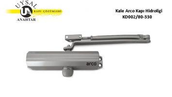 Kale Arco Kapı Hidroligi KD002/80-330