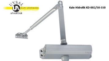 Kale Hidrolik KD-002/50-550