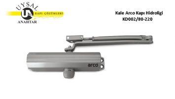 Kale Arco Kapı Hidroligi KD002/80-220