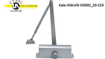 Kale Hidrolik KD002/30-220