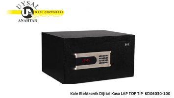 Kale Elektronik Dijital Kasa LAP TOP TİP  KD060/30-100