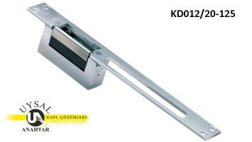 Kale Bas Aç KD012/20-125
