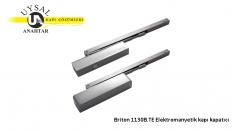 Briton 1130B.TE Elektromanyetik Kapı Yayı