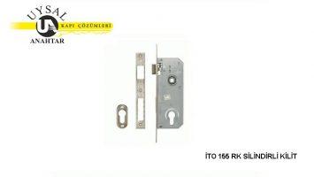 İto 155RK Silindirli Kilit 35 mm