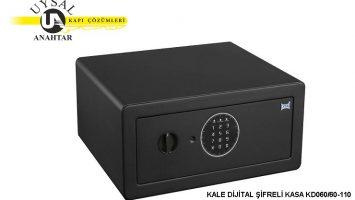Kale Dijital Şifreli Kasa KD060/60-110