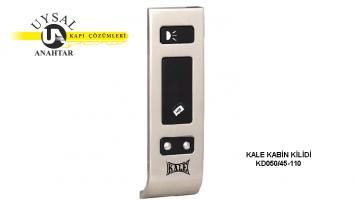 Kale Kabin Kilidi KD050/45-110