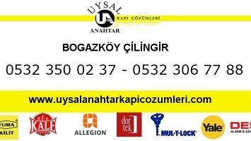 Bogazköy Çilingir