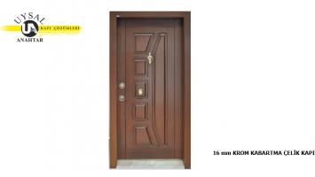 Başakşehir Çelik Kapı